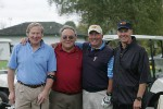 Iona Prep's Golf Outing Turns Out Over 160 Golfers