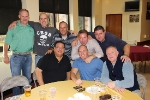 Former Gridiron Gaels Enjoy Football Reunion