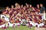 "Varsity Baseball Wins CHSAA ""AA"" City Championship"