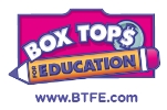 Send in Your Boxtops for Education