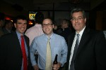 Local Alumni Enjoy NYC Reception