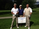 Iona Prep Participated in the Each One Counts Foundation Golf Outing