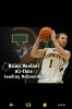 BRIAN VOELKEL BECOMES THE ALL - TIME REBOUNDING LEADER FOR THE VERMONT CATAMOUNTS
