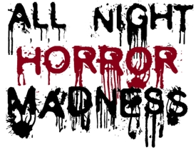Prep Players presents 'ALL NIGHT HORROR MADNESS' Oct. 30-31 at 7:30 p.m.