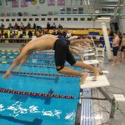 Iona Prep Swim Team defeats Kellenberg & St. Edmunds to stay undefeated in the CHSAA