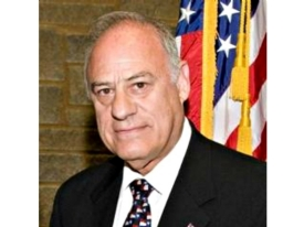 Tocci '59,P'91 appointed to County's Veterans Services post