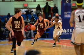 Tickets to Jan. 8 basketball battle at Stepinac on sale at the Gael House