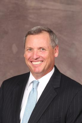 Barry Mitchell, Jr. US'83, P'17,'21 Promoted to Highest Rank for UBS Financial Advisor
