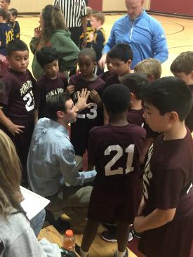 8th Grade Advances; 4th, 5th Grade Playoff Runs End