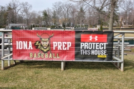 The Iona Prep baseball program will hold a clinic on Super Bowl Sunday at 1:00PM