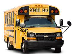 2016-2017 Iona Prep Bus Service - Deadline for Sign-up May 15th