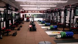 Doty Fitness Center alumni availability