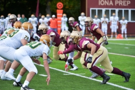 Gridiron Gaels open camp with 6 players on MSG Varsity, LoHud preseason lists