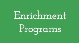 Winter Enrichment Programs