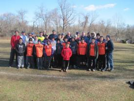 Alumni, Students to Face Off Against Fathers in Thanksgiving Day Turkey Bowl