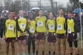 Cross Country Caps Stellar Season by Sending 4 to Federation Championships