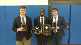 Darden LS'14, US'18 Becomes NYS Forencis Champion; Cannon, Brisson Named Semifinalists