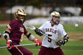 6 Lacrosse Gaels Among News 12 Varsity's Top 50 To Watch