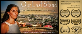 Human Rights Club to host screening, Q&A with filmmaker of 'Our Last Stand' Feb. 28