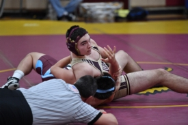 Iona Prep Wrestling Sending Team-Best 23 Grapplers to CHSAA Championships