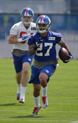 Giants' safety Darian Thompson to headline April 15 Father-Son Breakfast