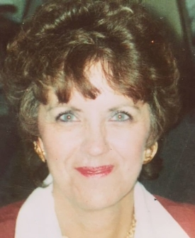 The Passing of Mary Verni P'80,'81,'85, GP'08,'13,'14