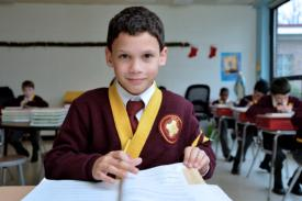 Discover the Iona Prep Difference at 1 of 3 Fall Open House Events; Be a 'Gael for a Day'