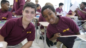 Discover the Iona Prep Difference: Attend an Information Session February 7
