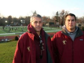 The Best Offense is a Good Defense as Coaches Quirolo, Petrillo Reunite