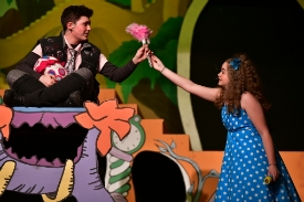 Prep Players Presents 'Seussical the Musical' May 2, 4 & 5