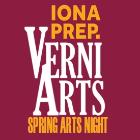 May 7 Spring Arts Night to Feature Student Artwork, Jazz & Rock Ensembles
